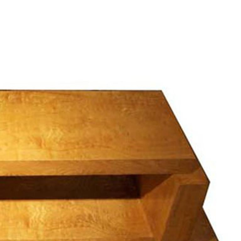 Coffee Table by Andre Arbus For Sale 2