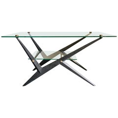 Coffee Table by Angelo Ostuni, 1950s