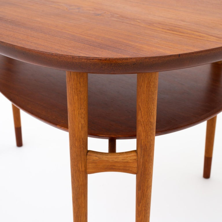 20th Century Coffee Table by Arne Vodder For Sale