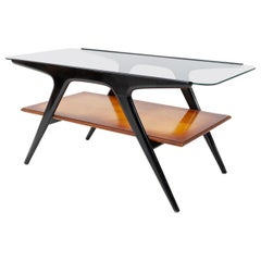 Coffee Table by Cesare Lacca for Cassina, Italy, 1960s