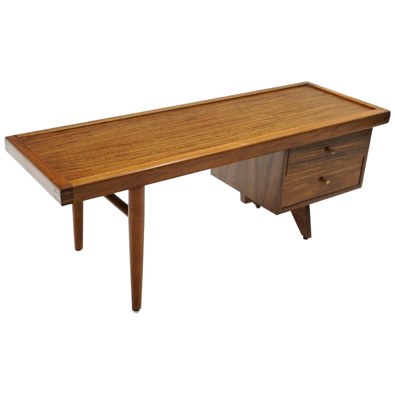 Coffee Table by George Nakashima for his Sundra Series for Widdicomb