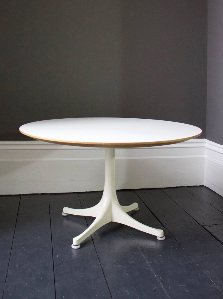 20th Century Coffee Table by George Nelson for Herman Miller For Sale