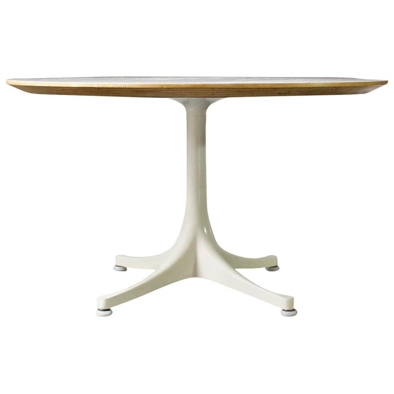Coffee Table by George Nelson for Herman Miller For Sale