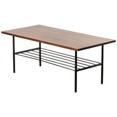 Coffee table by Geraldo de Barros