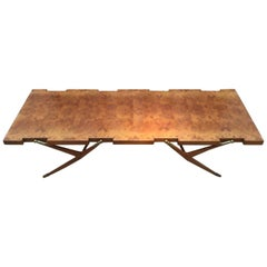 Coffee Table by Ico Parisi, circa 1951