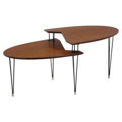 Coffee-Table by ISA Bergamo, Italy, 1960s