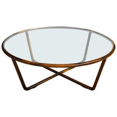Coffee Table by Joaquim Tenreiro