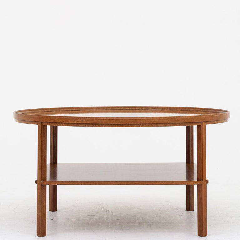 20th Century Coffee Table by Kaare Klint