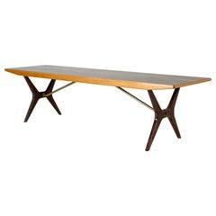 Coffee Table by Karl-Erik Ekselius