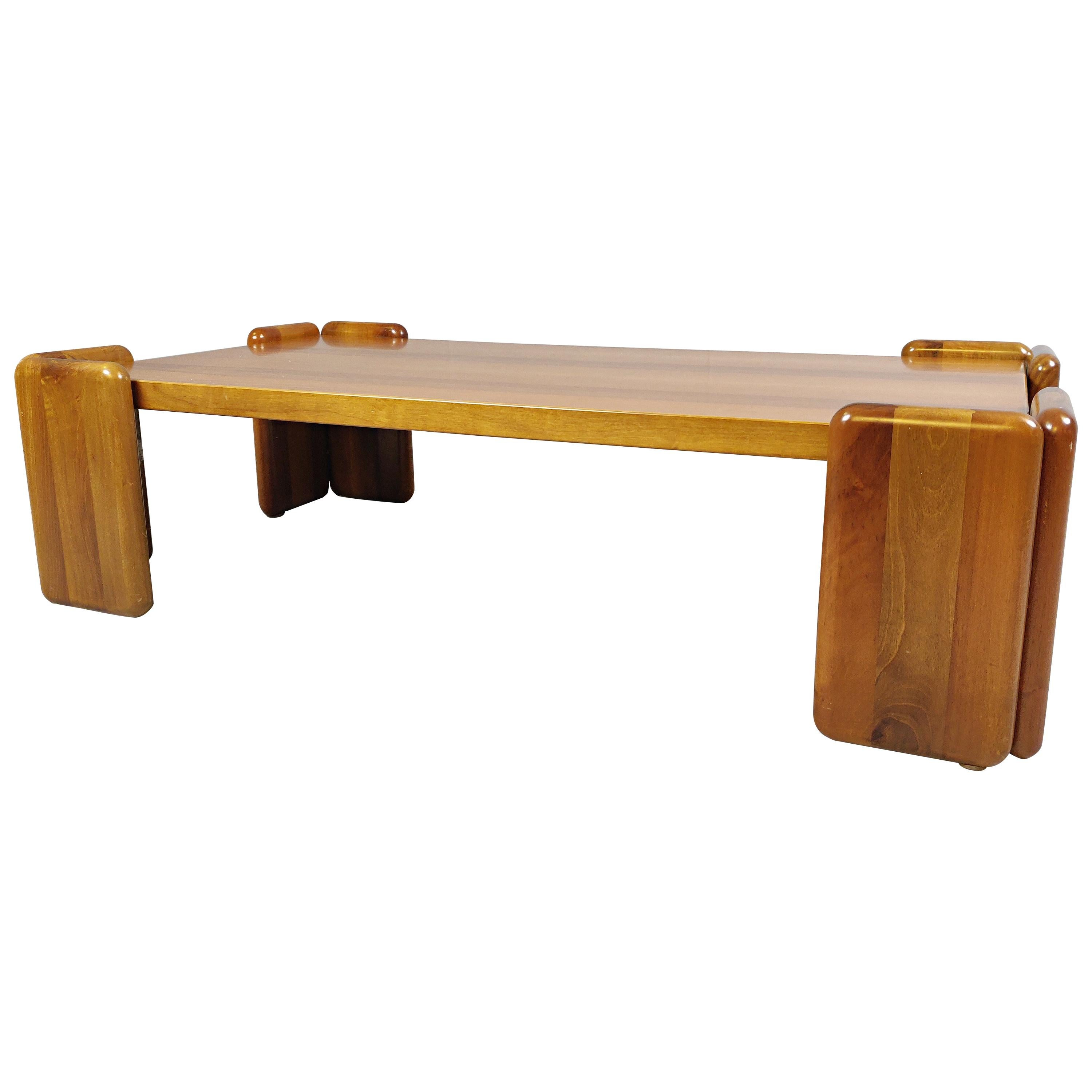 Coffee Table by Mario Marenco, Italy, 1980s