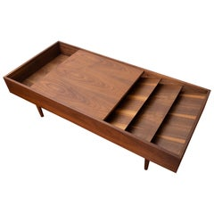 Coffee Table by Milo Baughman for Glenn of California