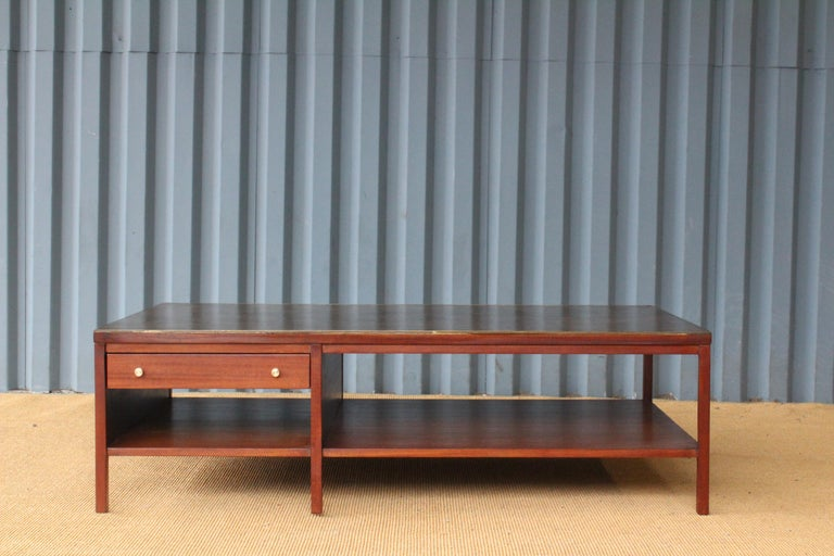 Coffee Table by Paul McCobb for Calvin, USA, 1950s For Sale 4