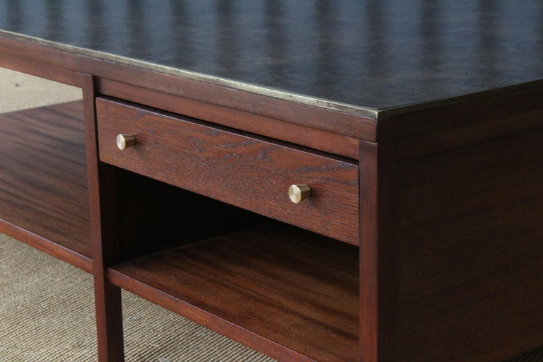 American Coffee Table by Paul McCobb for Calvin, USA, 1950s For Sale
