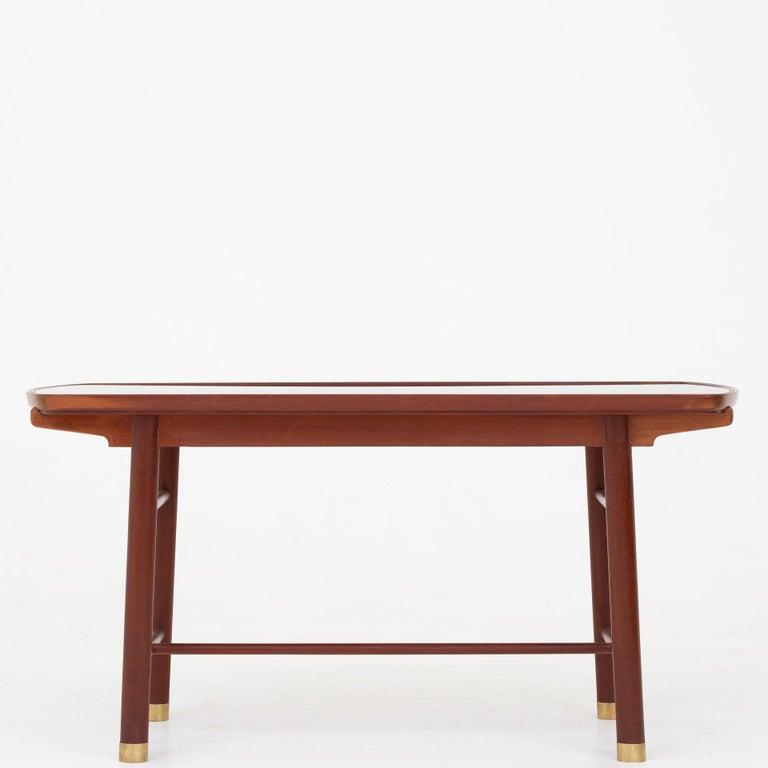 Coffee Table by Peter Hvidt & Orla Mølgaard Nielsen For Sale 2