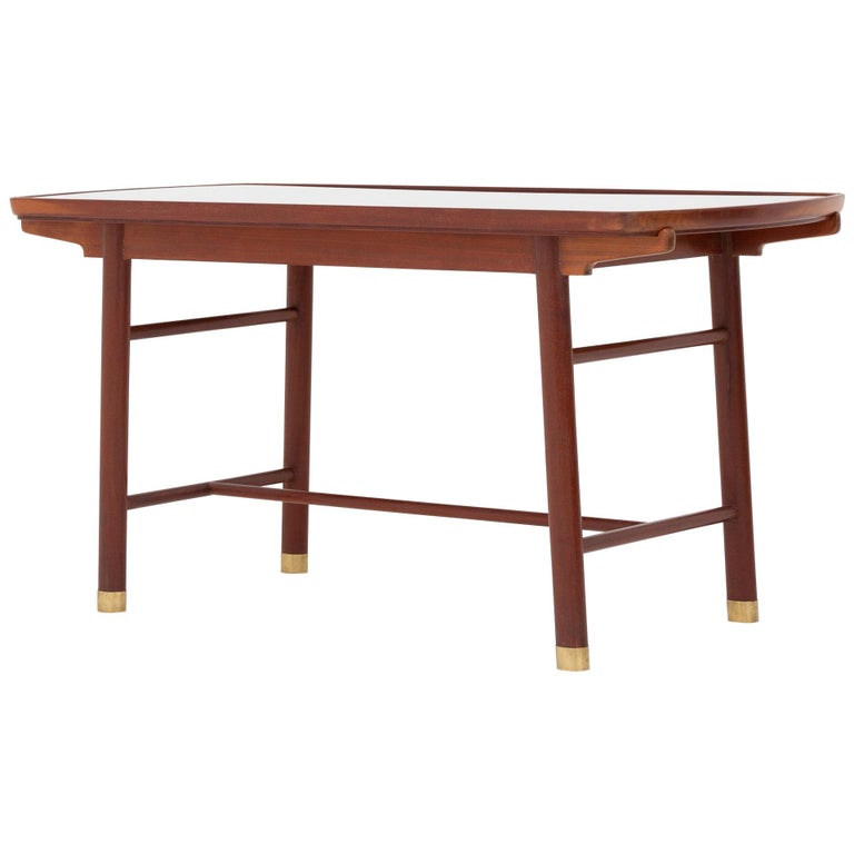 Coffee Table by Peter Hvidt & Orla Mølgaard Nielsen For Sale