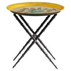 Coffee Table by Piero Fornasetti