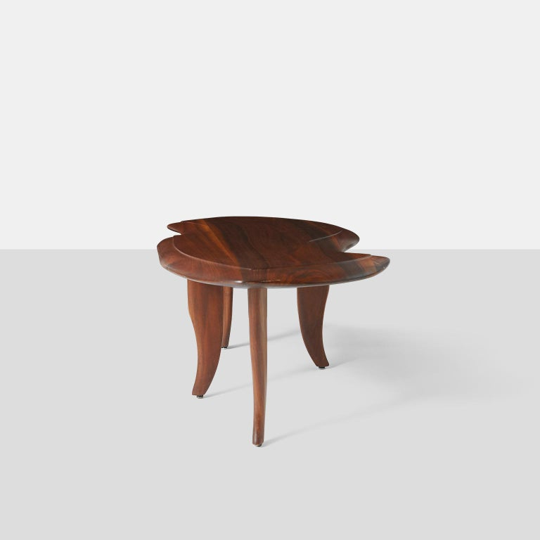 Coffee Table by Ray Leach In Excellent Condition For Sale In San Francisco, CA