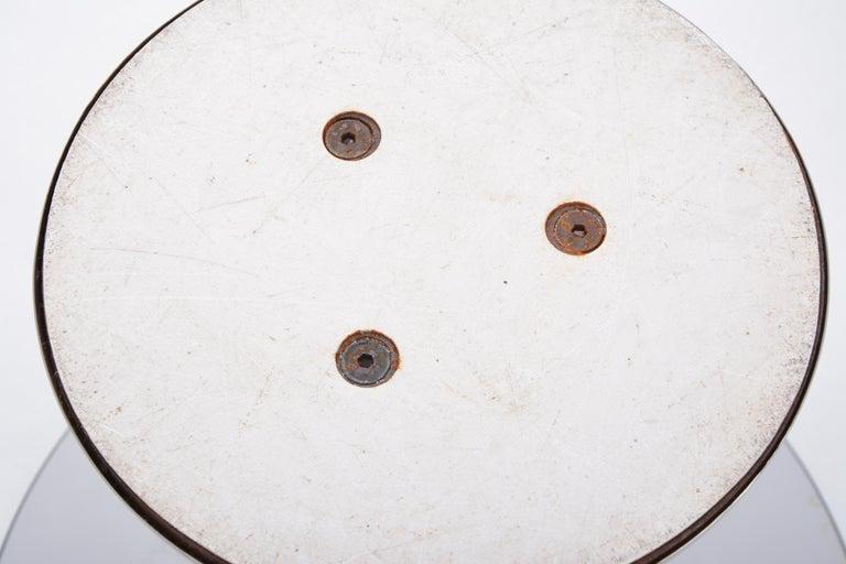 Danish Post-Modern side table by Rud Thygesen and Johnny Sorensen for Botium 1
