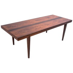 Coffee Table by Severin Hansen, Scandinavia, 1960s, after Renovation