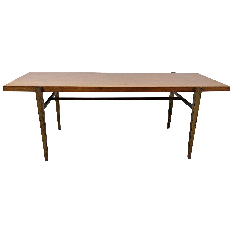 Coffee Table by T.H. Robsjohn-Gibbings for Saridis