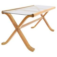 Coffee Table by Wim van Gelderen for t Spectrum