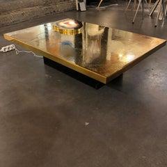 Coffee Table Christian Krekels