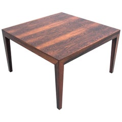 Coffee Table, Danish Design, 1960s, Renovated