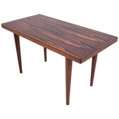 Coffee Table, Danish Design, 1960s, Renovated