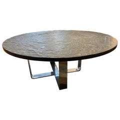 Coffee Table, French Work, circa 1970