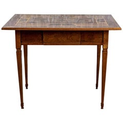 Coffee Table from the Early 19th Century
