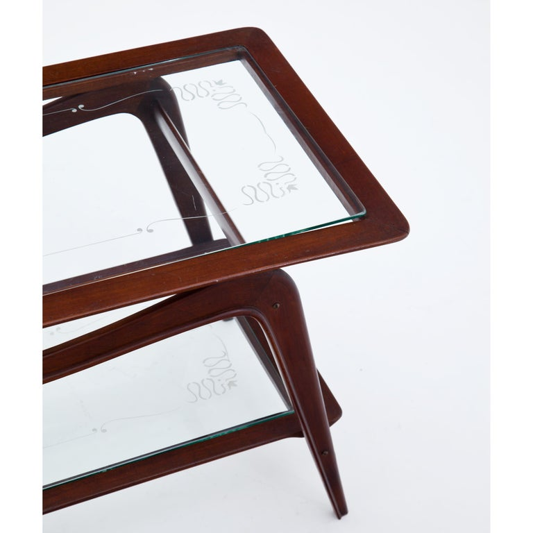 Coffee Table, Italy, 1940s For Sale 1