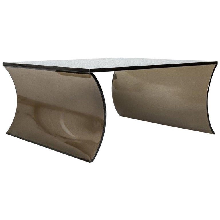 Coffee Table, Italy, 1970s For Sale