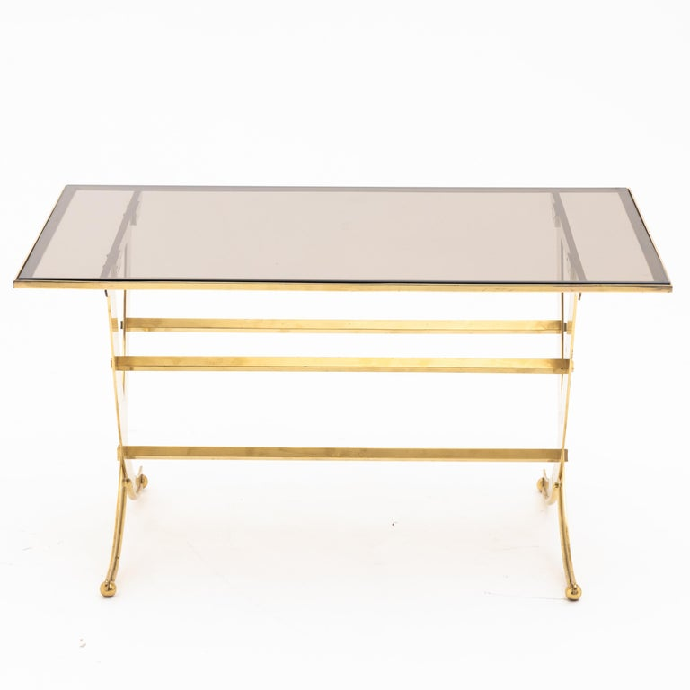 Mid-Century Modern Coffee Table, Italy, Mid-20th Century For Sale