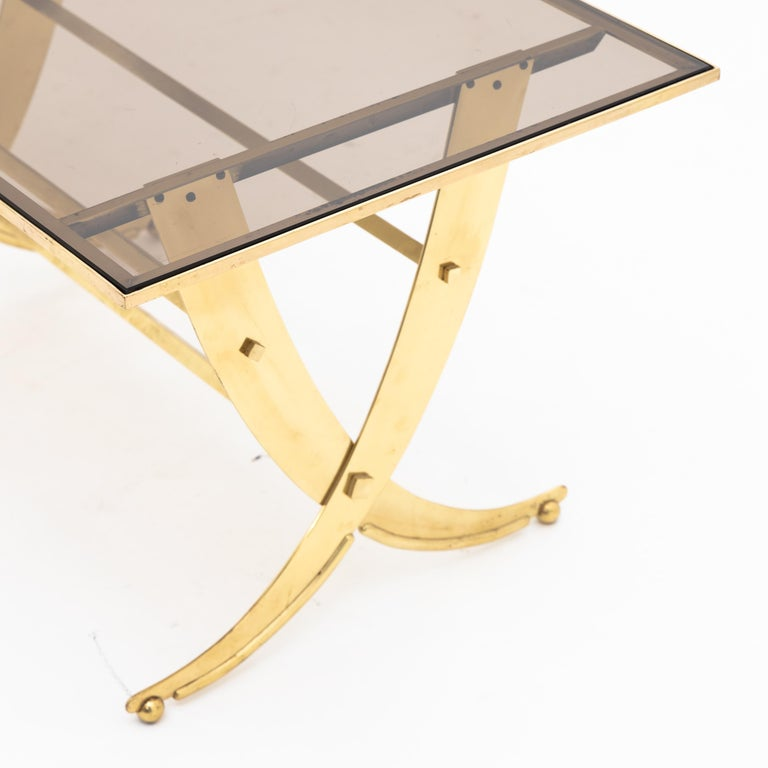 Coffee Table, Italy, Mid-20th Century In Good Condition For Sale In Greding, DE