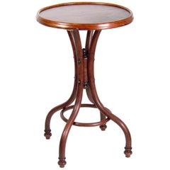 Coffee Table J&J Kohn Nr.5, circa 1900