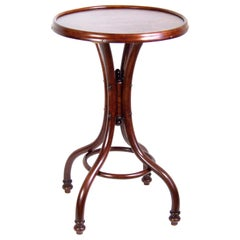 Coffee Table J&J Kohn Nr.5, circa 1900
