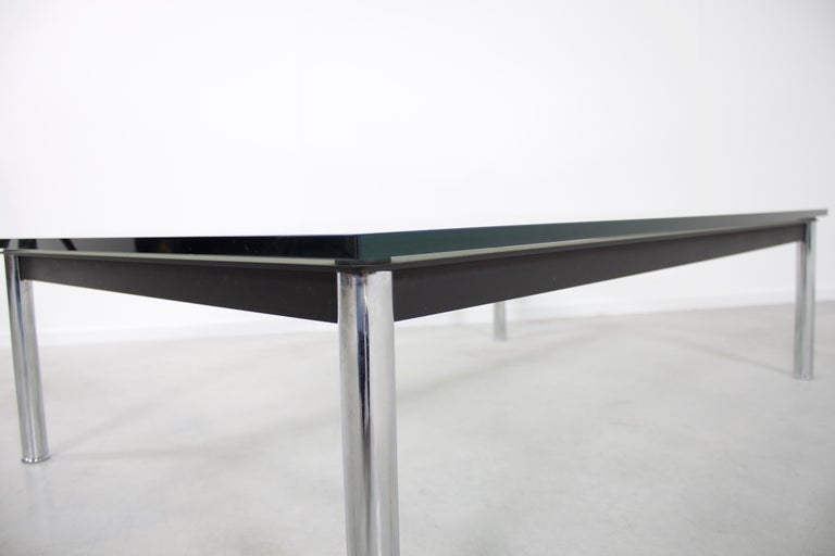 Italian Coffee Table 'LC10' by Le Corbusier for Cassina, 1924 For Sale