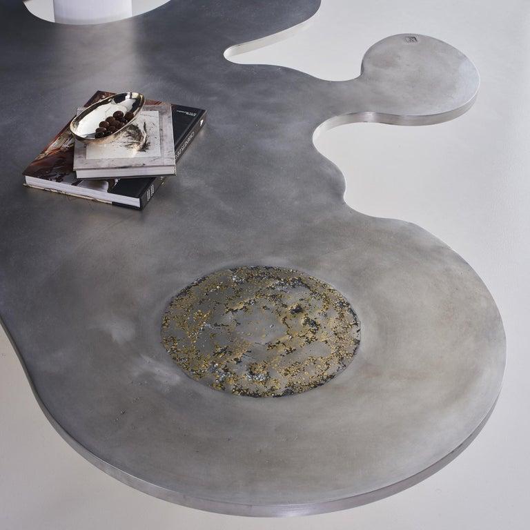 Coffee Table Meteors