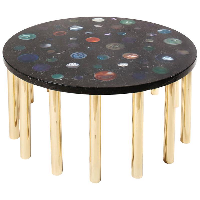 Coffee Table Model Cosmos by Studio Superego, Italy