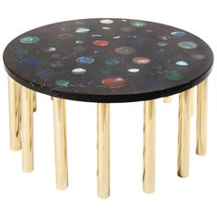 Coffee Table Model Cosmos by Studio Superego, Italy