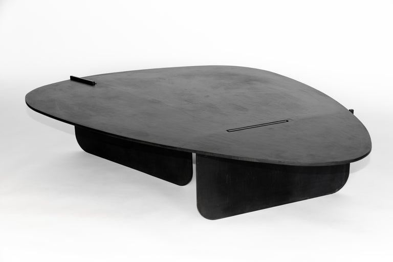 Coffee Table No. 15 by JM Szymanski