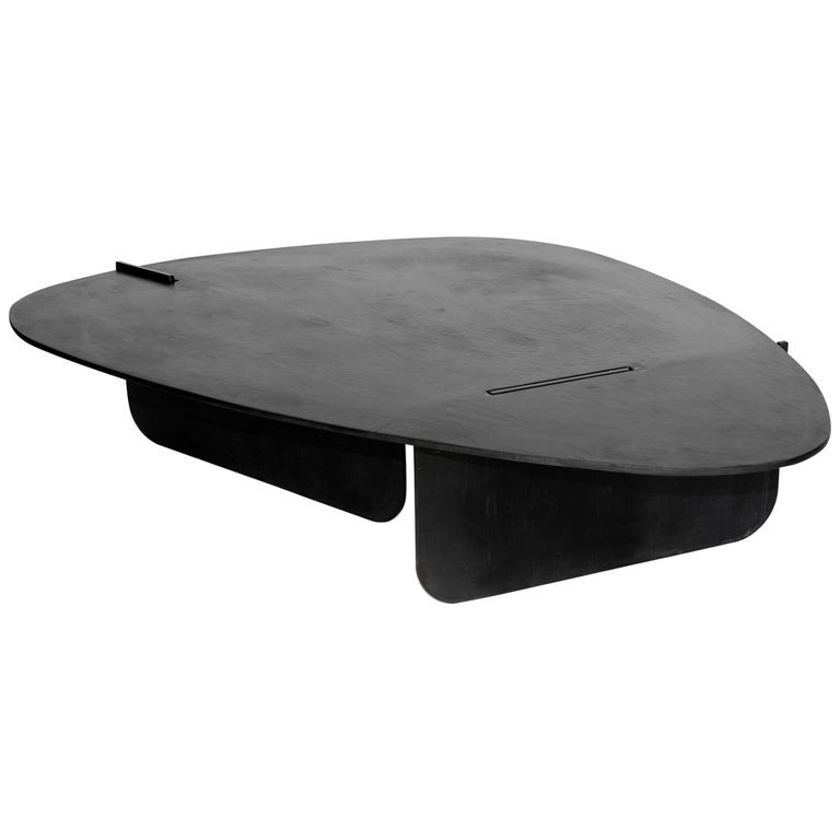 Coffee Table No. 15 by JM Szymanski For Sale