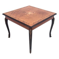 Coffee Table, Northern Europe, circa 1930, Antique