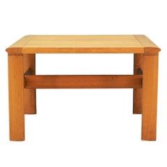 Coffee Table Oak, Danish Design, 1960s