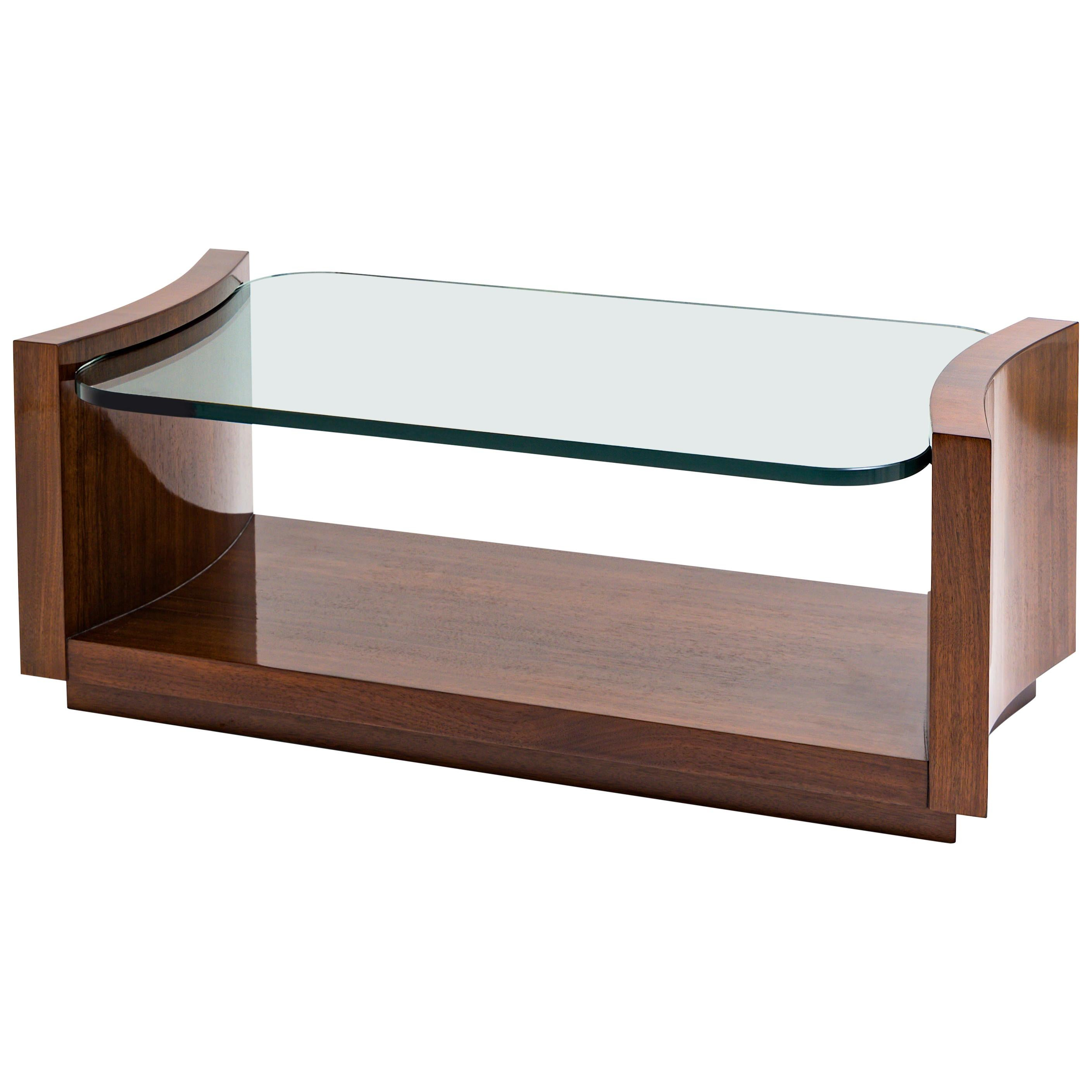 Coffee Table, Probably, France, Mid-20th Century
