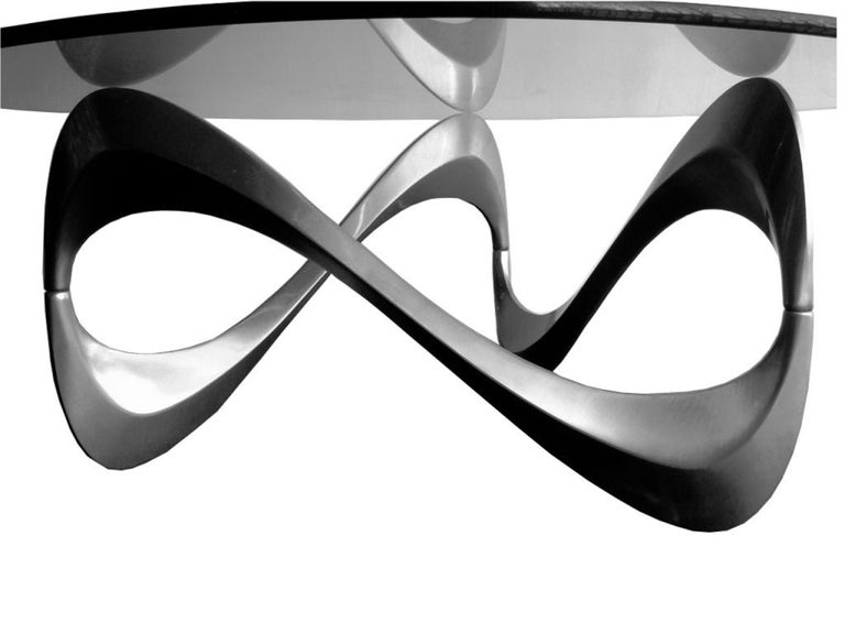 Roland Schmitt coffee table