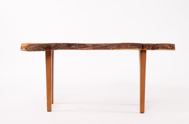 Swedish Coffee Table, Sweden, 1970s For Sale
