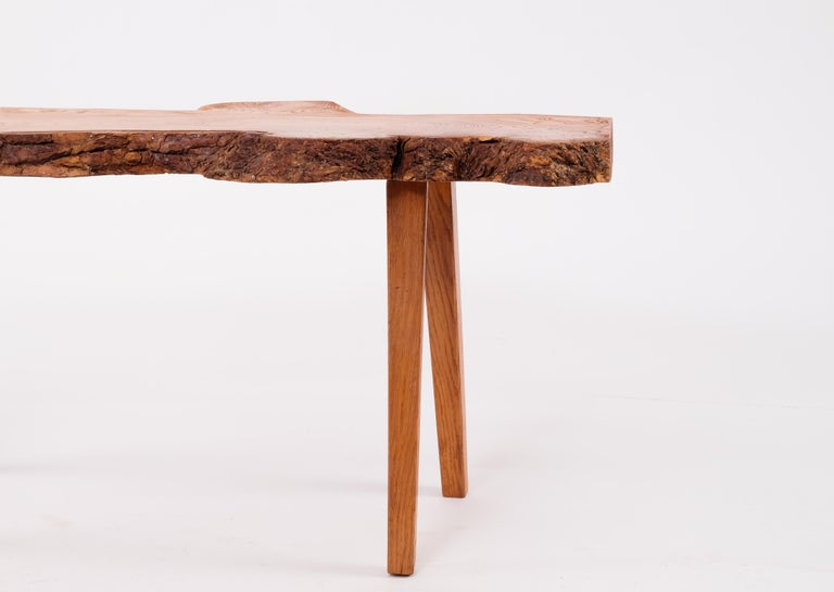 Coffee Table, Sweden, 1970s For Sale 2
