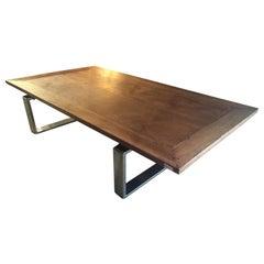 Coffee Table, Teak