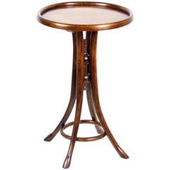 Coffee Table Thonet Nr. 6, circa 1895